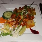 Chicken Chilli NEPALESE FESTIVAL FAVOURITE HOT
