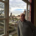 Hotel-Garni Hornburg Foto