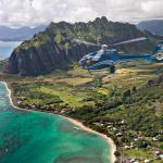 Blue Hawaiian Helicopter Tours - Oahu
