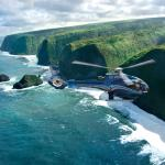 Blue Hawaiian Helicopter Tours- Waikoloa