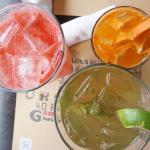 Natural Refreshments