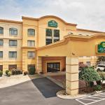 Foto de La Quinta Inn & Suites Dalton