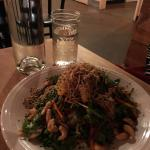 Ru Kora Salad