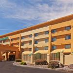 Foto de La Quinta Inn & Suites Las Cruces Organ Mountain