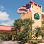 La Quinta Inn West Palm Beach - City Place Foto