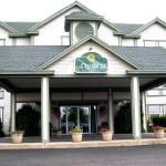 聖阿爾班斯拉昆塔旅館及套房飯店