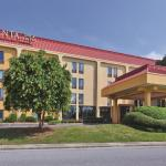 Foto de La Quinta Inn & Suites Charleston Riverview