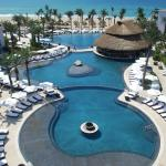 Beautiful Cabo Azul Resort