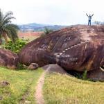 Pedra Balão