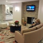 Homewood Suites by Hilton Indianapolis - Keystone Crossing Foto