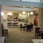 Foto di Homewood Suites by Hilton Indianapolis - Keystone Crossing