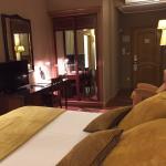 Habitación hotel ARMIÑE