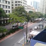 Nacional Inn Sao Paulo Hotel Foto