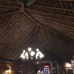 Villa Das Pedras Restaurante Foto