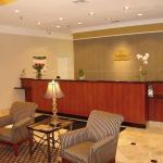 La Quinta Inn & Suites Belton Foto