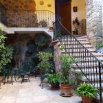 Foto de Hotel Antiguo Vapor