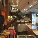 Foto de APA Hotel Okayama Eki Higashiguchi