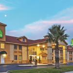 La Quinta Inn San Antonio Brooks City Base