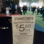 STANFORDS SALE DRINKS