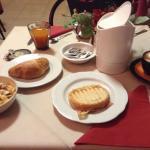 Photo de Hotel MonnaLisa