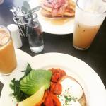 The Eatery on Jonson Foto