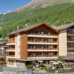 Hotel Parnass Foto