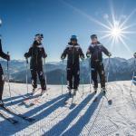 Skischule Cima