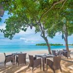 Arwana Beachfront Seating