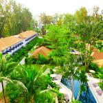 Photo de Nai Yang Beach Resort and Spa