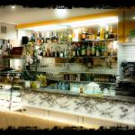 Dettagli Bar Caffetteria