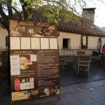 Foto de Restaurante La Bruja