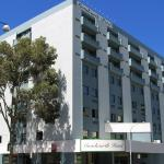 Foto de Comfort Inn & Suites Goodearth Perth