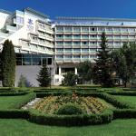 Foto di Grand Hotel Donat