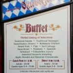 Photo de Biergarten Restaurant