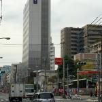 Comfort Hotel Tokyo Kiyosumi Shirakawa Foto