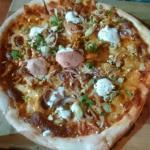 Photo de Chilly's Pizza & Trattoria