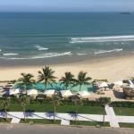 Beach - Fusion Suites Danang Beach Photo