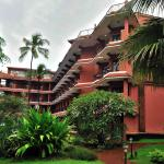 The Baga Marina Hotel