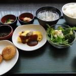 Photo de Dormy Inn Tomakomai