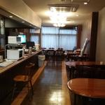 Foto de Econo-Inn Kyoto