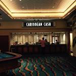 Casino at the Radisson Grand Lucayan Photo