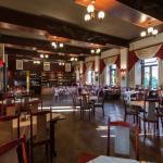 Restauracja Bohema, Szczawnica ul. Główna 30