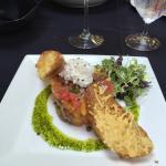 Foto de Spencer's Restaurant