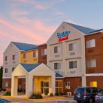 Welcome to the Fairfield Inn & Suites Joliet North/Plainfield