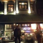 Dübb Ethnic restaurant