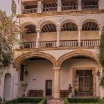 Las Casas de La Juderia