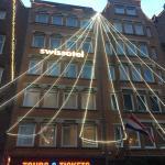 Swissotel Amsterdam Foto