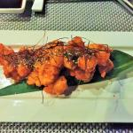Rock Shrimp tempura