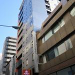 APA Hotel Ginza Kyobashi Foto