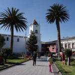 Parque Vicente Leon